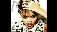 Rihanna - Drunk On Love ( Audio )