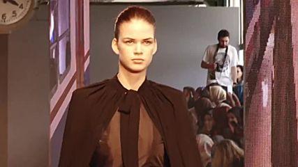 Turkey: First International Modest Fashion Week kicks off in Istanbul
