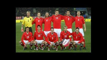 Euro 2008 Promo Song Clip