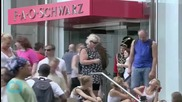 New York's FAO Schwarz Toy Store to Close