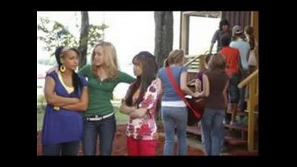 Camp Rock - Video(snimki)