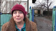 Ukraine: OSCE officials investigate reports of shelling in Donetsk