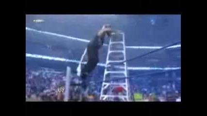 (wwe ) Jeff Hardy. - Monster.