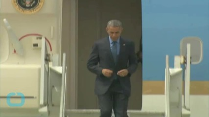 Obama Says Iran Nuke Deal Makes the World Safer