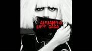 Lady Gaga - Alejandro (instrumental)