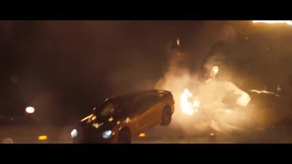 Fast & Furious 6 » Официален Трейлър «
