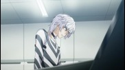 Toaru Majutsu no Index сезон 2 - 20 bg sub