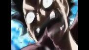One Piece - It's a fight