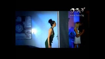 Antonina - Pobarkah se