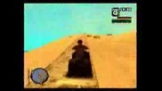 Gta San Andreas - Bad Luck