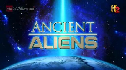 Ancient Aaliens s06e16 Aliens and the Red Planet + Bg Sub