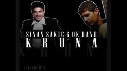Kruna - Sinan Sakic & Ok Band (hq)