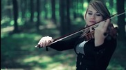 Нежна цигулка !! Taylor Davis - Awakening ( Original Violin Song ) 2014