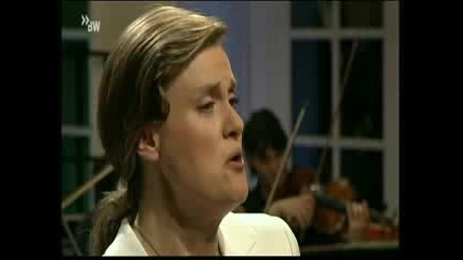 Веселина Кацарова - Verdi Prati (from Handels Opera Alcina)