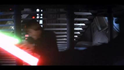 Star Wars откъс