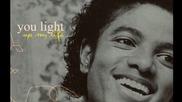 Michael Jackson - Wer `ve got forever