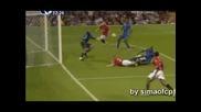 25.08 Портсмут - Манчестър Юнайтед 0:1 Дарън Флетчър гол