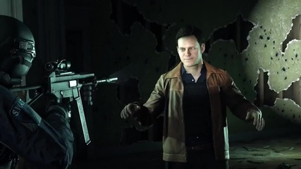 The Game Awards 2014: Battlefield Hardline - Story Trailer
