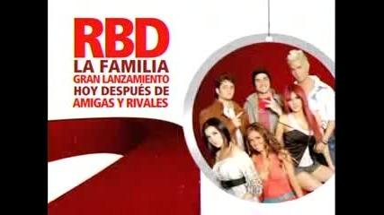 Rbd:la Familia