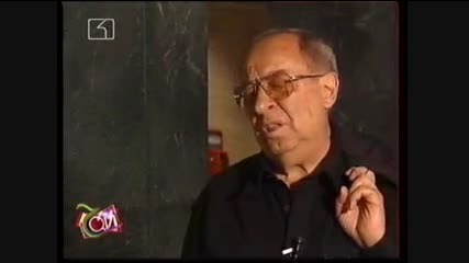 Aни Върбанова в Чай - 2 част - 2006