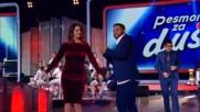 Ema Ema i Nikola Ajdinovic Secer - Secer i bombona - Tv Grand 27.12.2017.
