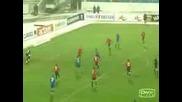 Ultra Levski - Uefa Cup 05 06