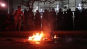 Brazil: Protests against rise in transportation fares light up Sao Paulo