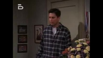 Everybody Loves Raymond S04e15 - Robert's Rodeo
