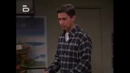 Everybody Loves Raymond S04e15 - Roberts Rodeo - Dvb.!vg