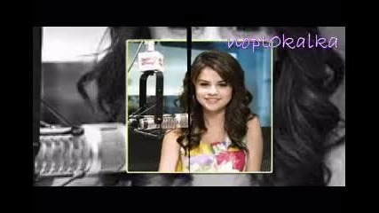 Selly Gomez Call Me A Baby