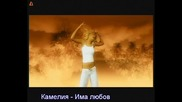 Камелия - Видеография 1998 - 2009