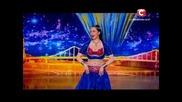 Настя Била - Україна має талант-7 - Третий кастинг в Киеве - 21.03.2015