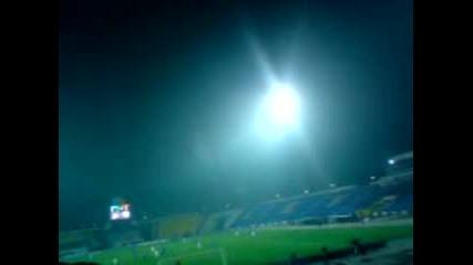 Levski 1 - 0 Slaviq