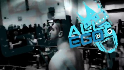 All Ego Ethan Page • Custom Entrance Video