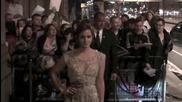 Emma Watson's Pole Dancing - Splash News