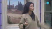 Дебора отново влиза в конфликт- Big Brother: Most wanted 2017