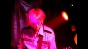 The Birthday Massacre - Violet (Live)