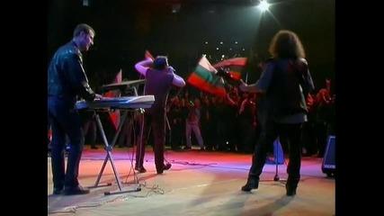 """ЕПИЗОД - 08.""""Моите песни"""" (от албума """"Българският Бог"""" - 2002)"""