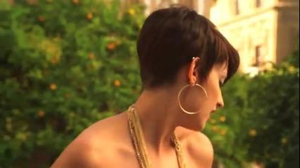 Sheryfa Luna - Yemma (clip Officiel)
