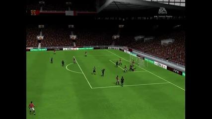 Fifa 2010 Milan