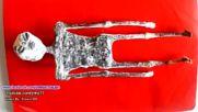 Сензация: Още за Мумията на Извънземния от Перу