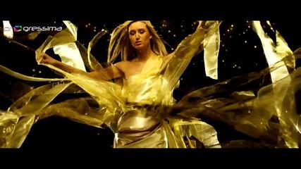 Пленяваща!! Edward Maya & Vika Jigulina - Stereo Love » Reworked Remix » Фен видео by progressima