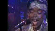 Lauryn Hill - I Gotta Find Peace Of Mind MTV Unplegged