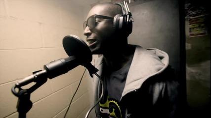 Tinie Tempah ft. Chase & Status - Hitz