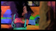 Жестока! Chris Brown ft. New Boyz - Better With The Lights Off | Official Video | + Превод!