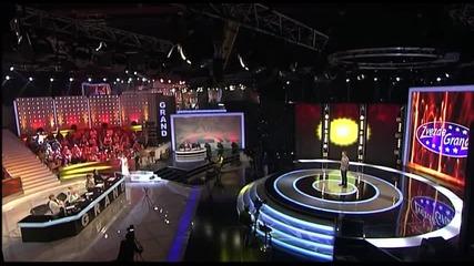 Ensar Turkovic - Upali svetlo - (Live) - ZG 2013 2014 - 18.01.2014. EM 15.
