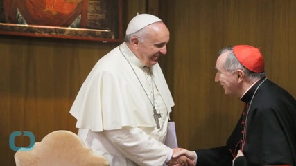 Vatican Offers New Insight Into Pope's Commitment On Climate Change