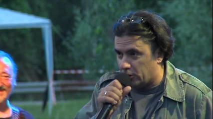 """Димитър Аргиров и ЕПИЗОД - """"Да пържим завистливите езици"""" (от албума """"Молете се"""")"""