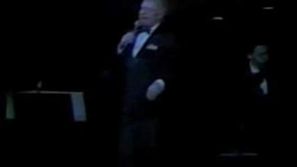 Frank Sinatra - Various Rare Clips