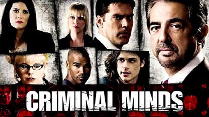 Justin Taylor Hodges – My Side of The Story | Criminal Minds Soundtrack Season 4 Episode 17